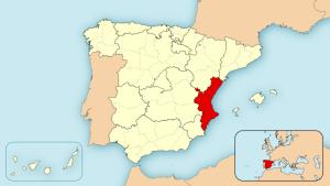 Alicante LRAU onteigening
