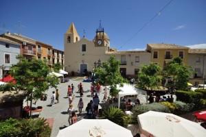 Alicante Huizen, 5 toplocaties, Aigües